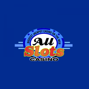 All Slots Casino logotype
