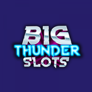 Big Thunder Slots Casino