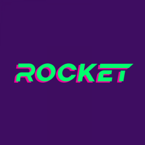 Casino Rocket logotype
