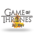 Game of Thrones - 243 Ways