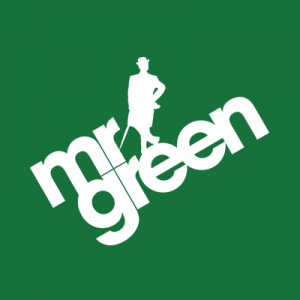 Mr Green Casino logotype