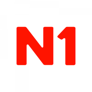 N1 Casino logotype
