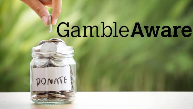 GambleAware Publishes List of iGaming Industry Donations