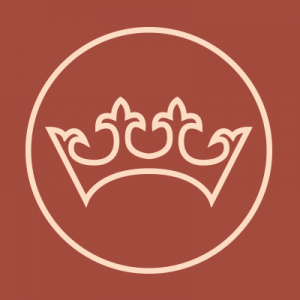 QueenVegas Casino logotype