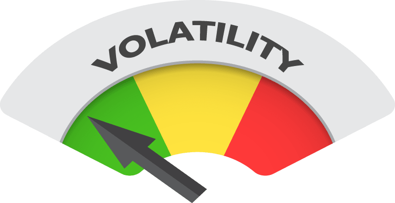 Volatiliity in Slot Machines