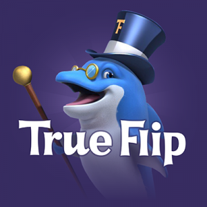 True Flip Casino logotype
